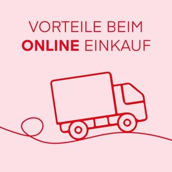Online Vorteile
